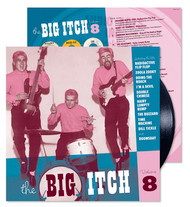 THE BIG ITCH VOL. 8 (MM 347) LP