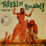 TWISTIN' RUMBLE VOL. 7