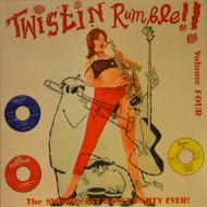 TWISTIN' RUMBLE VOL. 4
