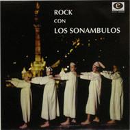 LOS SONAMBULOS - ROCK CON