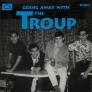 TROUP - GOING AWAY (ten inch)