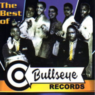 BEST OF BULLSEYE RECORDS (CD)