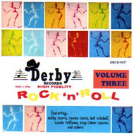BEST OF DERBY RECORDS VOL. 3  (CD)