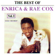BEST OF ENRICA / RAE COX VOL. 1 (CD)