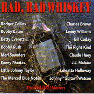 BAD BAD WHISKEY (CD)