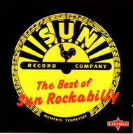 BEST OF SUN ROCKABILLY VOL. 1 (CD)