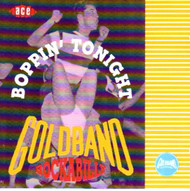 BOPPIN' TONIGHT (CD)