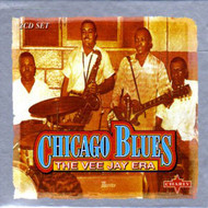 CHICAGO BLUES: THE VEE JAY ERA (CD)