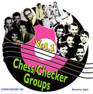 CHESS & CHECKER GROUPS (CD)