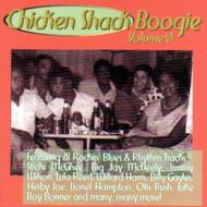 CHICKEN SHACK BOOGIE VOL. 6 (CD)