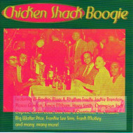 CHICKEN SHACK BOOGIE VOL. 1 (CD)