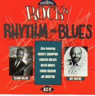 DOOTONE ROCK N' RHYTHM AND BLUES (CD)