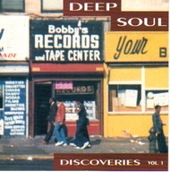 DEEP SOUL DISCOVERIES VOL. 1 (CD)