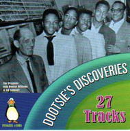 DOOTSIE'S DISCOVERIES (CD)
