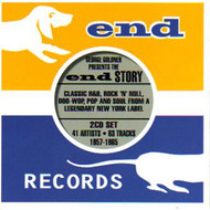 THE END STORY (CD)
