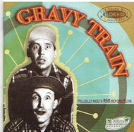 GRAVY TRAIN (CD)