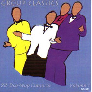 GROUP CLASSICS VOL. 1 (CD)