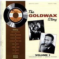 GOLDWAX STORY (CD)