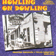 HOWLING ON DOWLING (CD)
