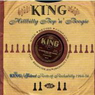 HILLBILLY BOP N' BOOGIE (CD)