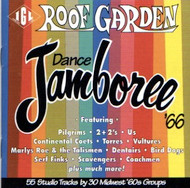 IGL DANCE JAMBOREE '66 (CD)