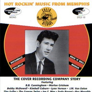 HOT ROCKIN' MUSIC FROM MEMPHIS (CD)