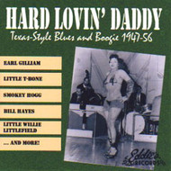 HARD LOVIN' DADDY (CD)
