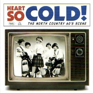 HEART SO COLD (CD)