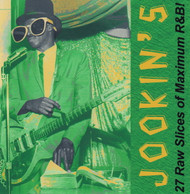 JOOKIN' VOL. 5 (CD)