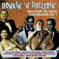 HONKIN' & HOLLERIN' (CD)