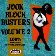 JOOK BLOCKBUSTERS VOL. 2 (CD)