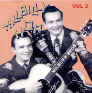 HILLBILLY HOP VOL. 2 (CD)
