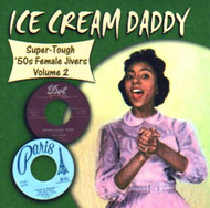 ICE CREAM DADDY (CD)