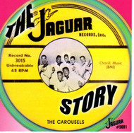 JAGUAR RECORDS STORY (CD)