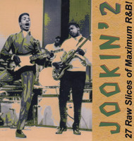 JOOKIN' VOL. 2 (CD)