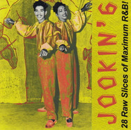 JOOKIN' VOL. 6 (CD)