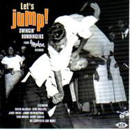 LET'S JUMP! SWINGIN' HUMDINGERS FROM MODERN RECORDS (CD)