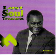 LOST SOUL TREASURES VOL. 2 (CD)