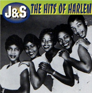 J&S RECORDS: HITS OF HARLEM (CD)