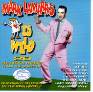 MARK LAMARR'S ACE IS WILD (CD)