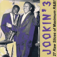 JOOKIN' VOL. 3 (CD)
