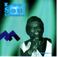 LOST SOUL TREASURES VOL. 3 (CD)