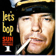 LET'S BOP (CD)