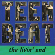 THE LIVIN' END (CD)