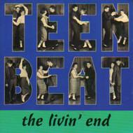 THE LIVIN' END (CD)