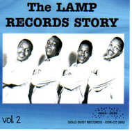 LAMP RECORDS STORY VOL. 2 (CD)