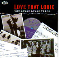 LOVE THAT LOUIE (CD)