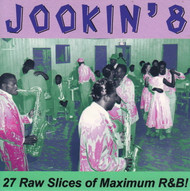 JOOKIN' VOL. 8 (CD)
