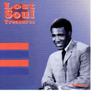 LOST SOUL TREASURES VOL. 5 (CD)