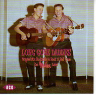LONG GONE DADDIES (CD)